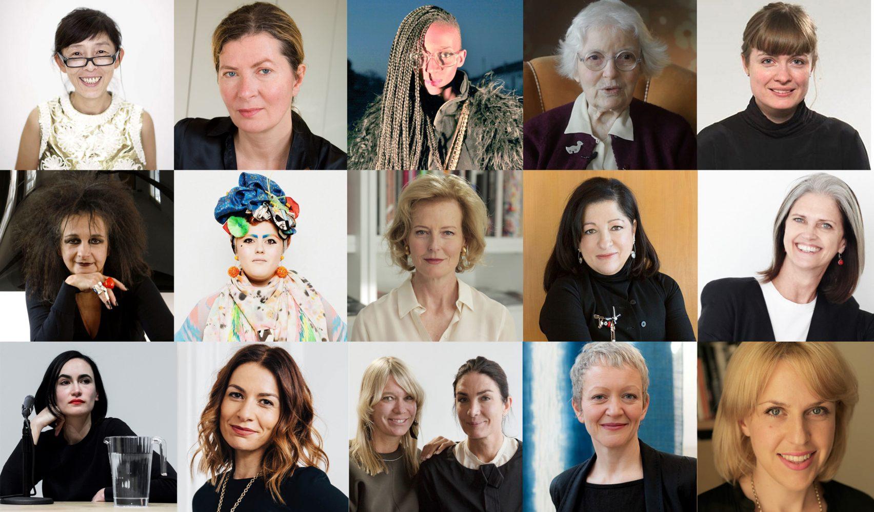 Estate – 50 вдохновляющих женщин архитекторов и дизайнеров